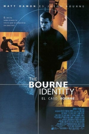 Image The Bourne Identity: El caso Bourne