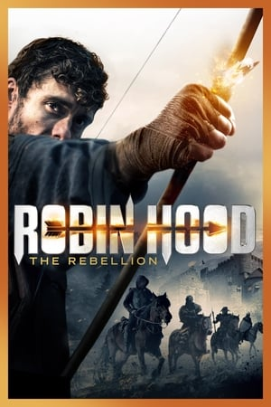 Image Robin Hood: The Rebellion