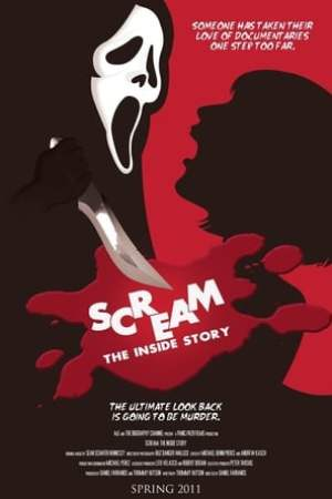 Image Scream: The Inside Story