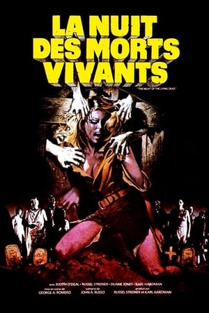 Image La Nuit des morts-vivants