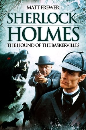 Image The Hound of the Baskervilles