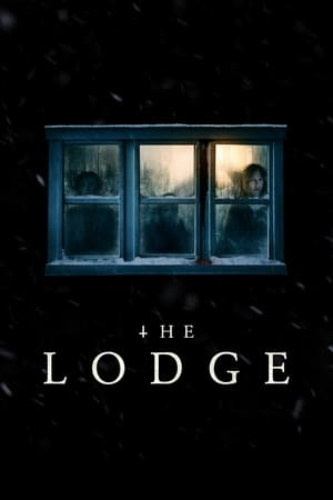 Poster The Lodge 2020