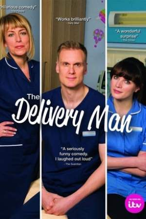 Image The Delivery Man