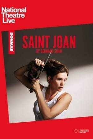 Image National Theatre Live: Saint Joan