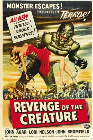 Image Revenge of the Creature
