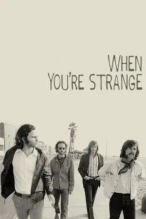 Image When You're Strange