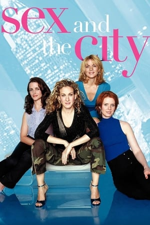 Image Sex and the City