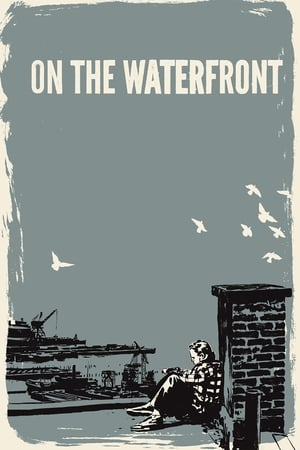 Poster On the Waterfront 1954