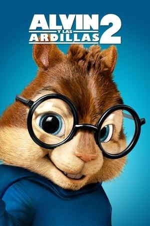 Ver Online Alvin y las Ardillas 2