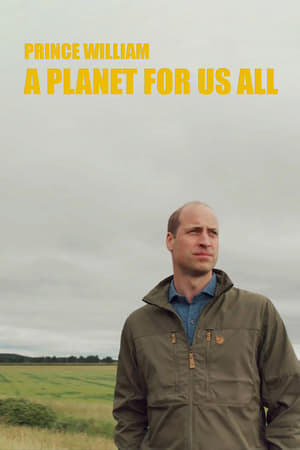 Image Prince William: A Planet For Us All