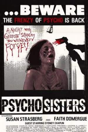 Image Psycho Sisters