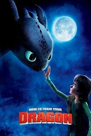 Image How to Train Your Dragon