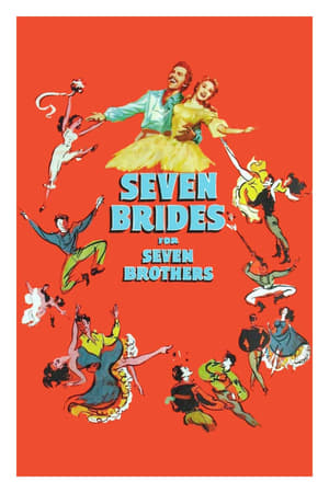 Image Seven Brides for Seven Brothers