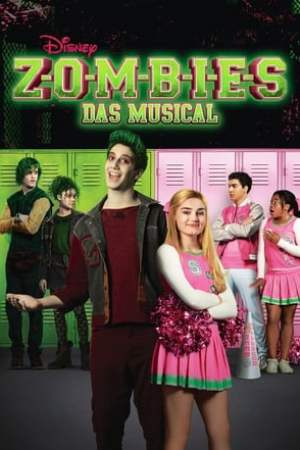 Image Zombies - Das Musical