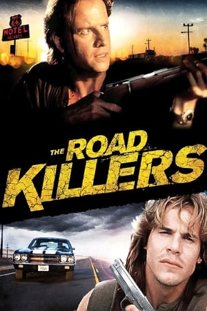 Poster The Road Killers 1994