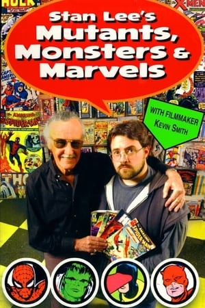 Image Stan Lee's Mutants, Monsters & Marvels