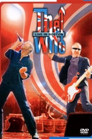 Image The Who: Live in Boston