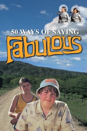Image 50 Ways of Saying Fabulous