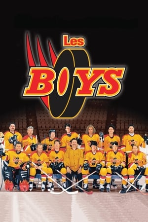 Poster The Boys 1997