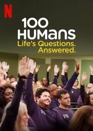 Image 100 Humans: Life's Questions. Answered.