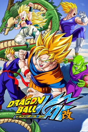 Image Dragon Ball Z Kai