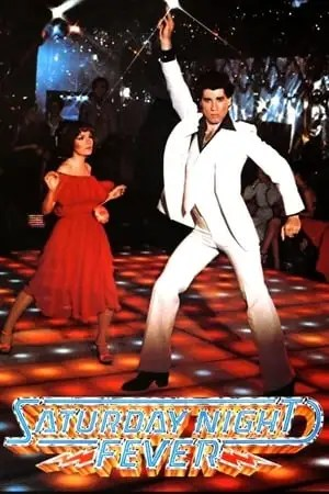 Image Saturday Night Fever