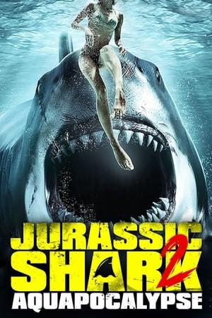 Ver Online Jurassic Shark 2: Aquapocalypse