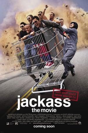 Jackass, le film