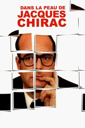 Image Being Jacques Chirac