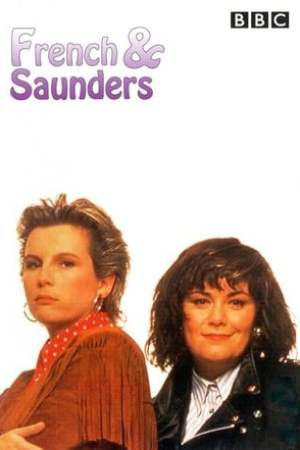 Image French & Saunders