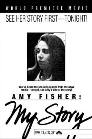 Image Amy Fisher: My Story