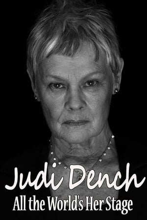 Image Judi Dench: All the World's Her Stage