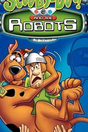 Image Scooby-Doo! and the Robots