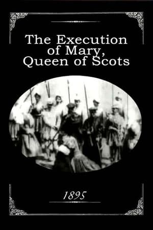 The Execution of Mary, Queen of Scots
