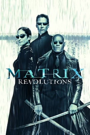 Image Matrix Revolutions