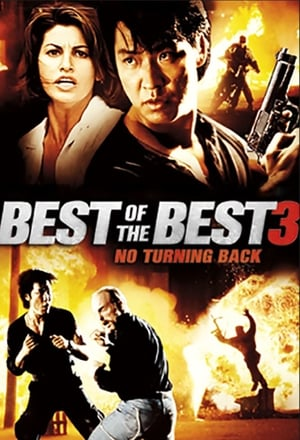 Best of the Best 3: No Turning Back