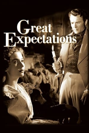 Poster Great Expectations 1946
