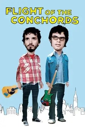 Image Flight of the Conchords