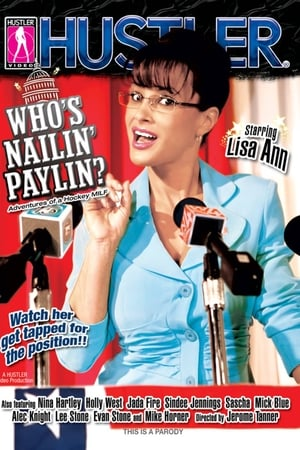 Image Who's Nailin' Paylin?