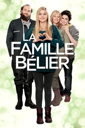 Image The Bélier Family