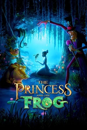 Image The Princess and the Frog