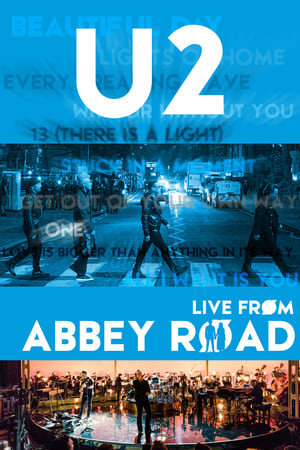 Image U2: Live from Abbey Road