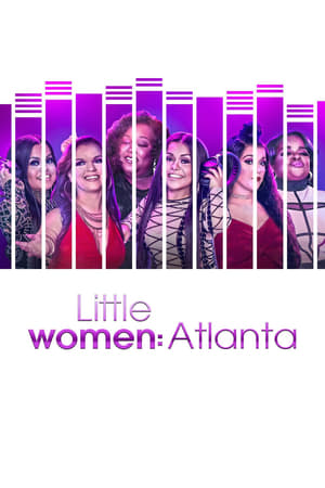 Image Little Women: Atlanta