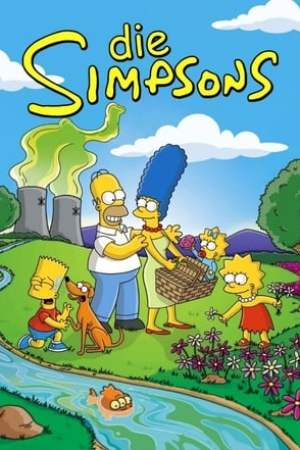 Image Die Simpsons