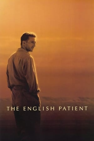 Image The English Patient