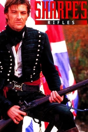 Poster Sharpe's Rifles 1993
