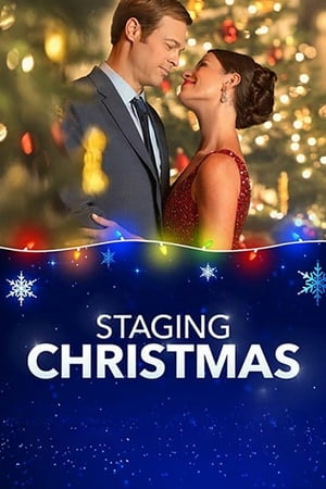 Image Staging Christmas