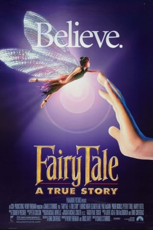 Image FairyTale: A True Story