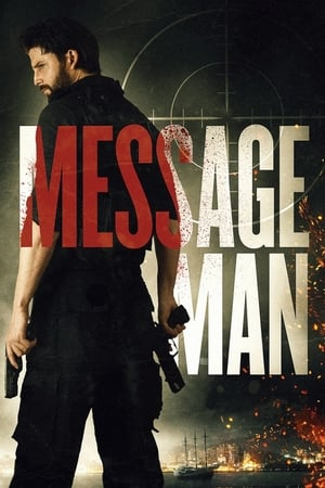 Image Message Man