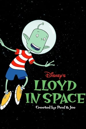 Image Lloyd in Space